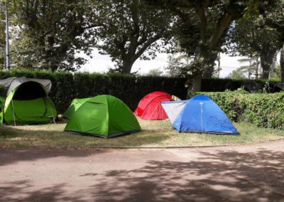 camping Moulin du Roy à revel