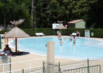 piscine municipale camping moulin du roy